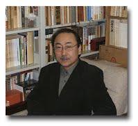 石塚正英教授