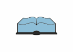 book_blue
