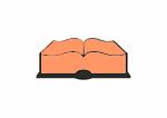 book_orange