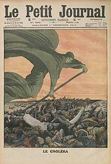 Le Petit Journal,1912